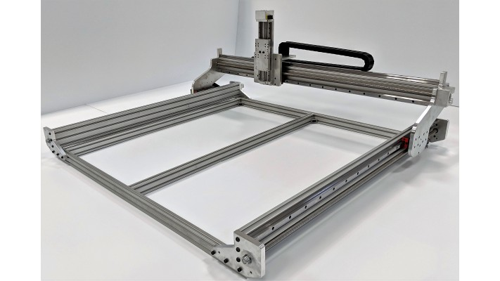 NEW-Carve CNC