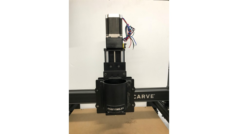 "Xcarve SLIDER BLACK6"" or 8"""