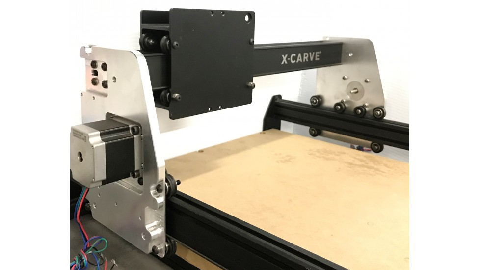 Xcarve Risers