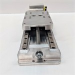 "LEADcnc SLIDER 7"" with SQUARE linear bearings"