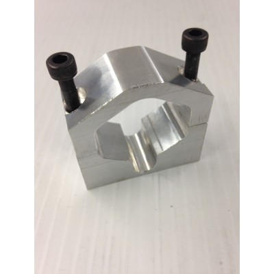 "Plasma/oxy Torch holder 1""3/8 Body CNC"
