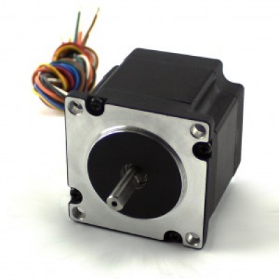 Nema 23 stepper motor 1.26Nm-- 178oz-in