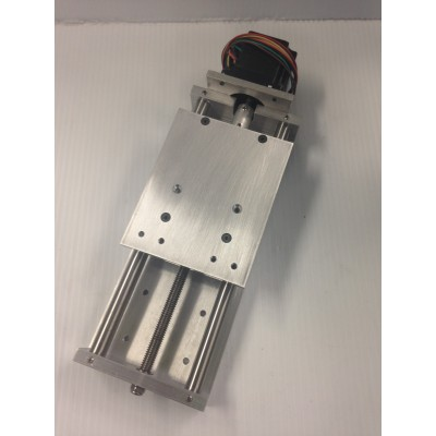 Z AXIS nema 23 Low Profile 56